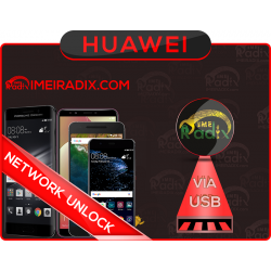 HUAWEI Network unlock Codes