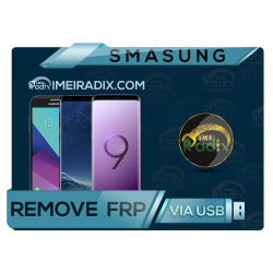 Samsung FRP - SAM Account Removal