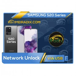S20 - S20 PLUS - S20 Ultra NETWORK UNLOCK
