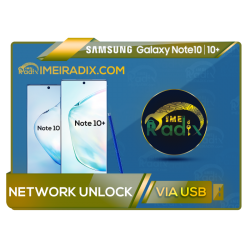 NOTE 10 - NOTE 10 PLUS NETWORK UNLOCK