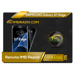 S7 EDGE SM-G935 Remote IMEI Repair