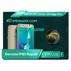 S6 EDGE PLUS G928 Remote IMEI Repair